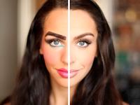 Kebiasaan Makeup Berikut Dapat Membuat Wajah Terlihat Lebih Tua