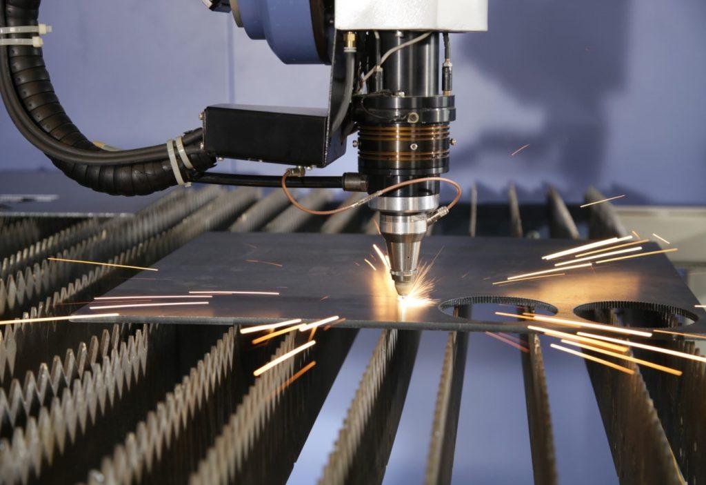 Gia công cơ khí (machining machinery) là một thuật ngữ chuyên ngành của ngành cơ khí