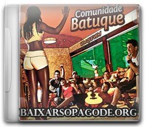 Comunidade Batuque – Vem Que Vem (2010)