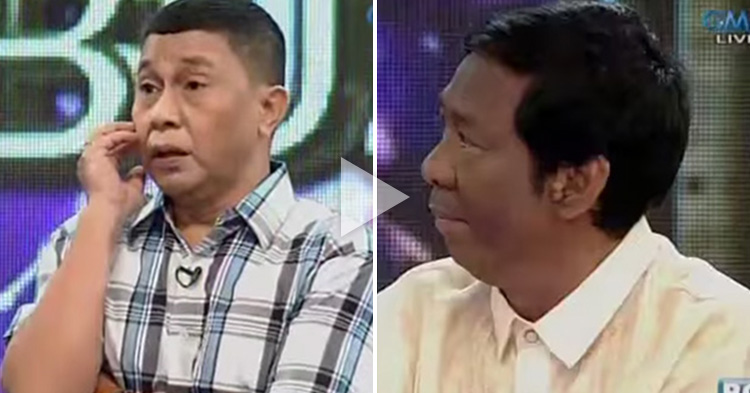 The Binat Family meets the President-elect Rodney Juterte on Star Buzz
