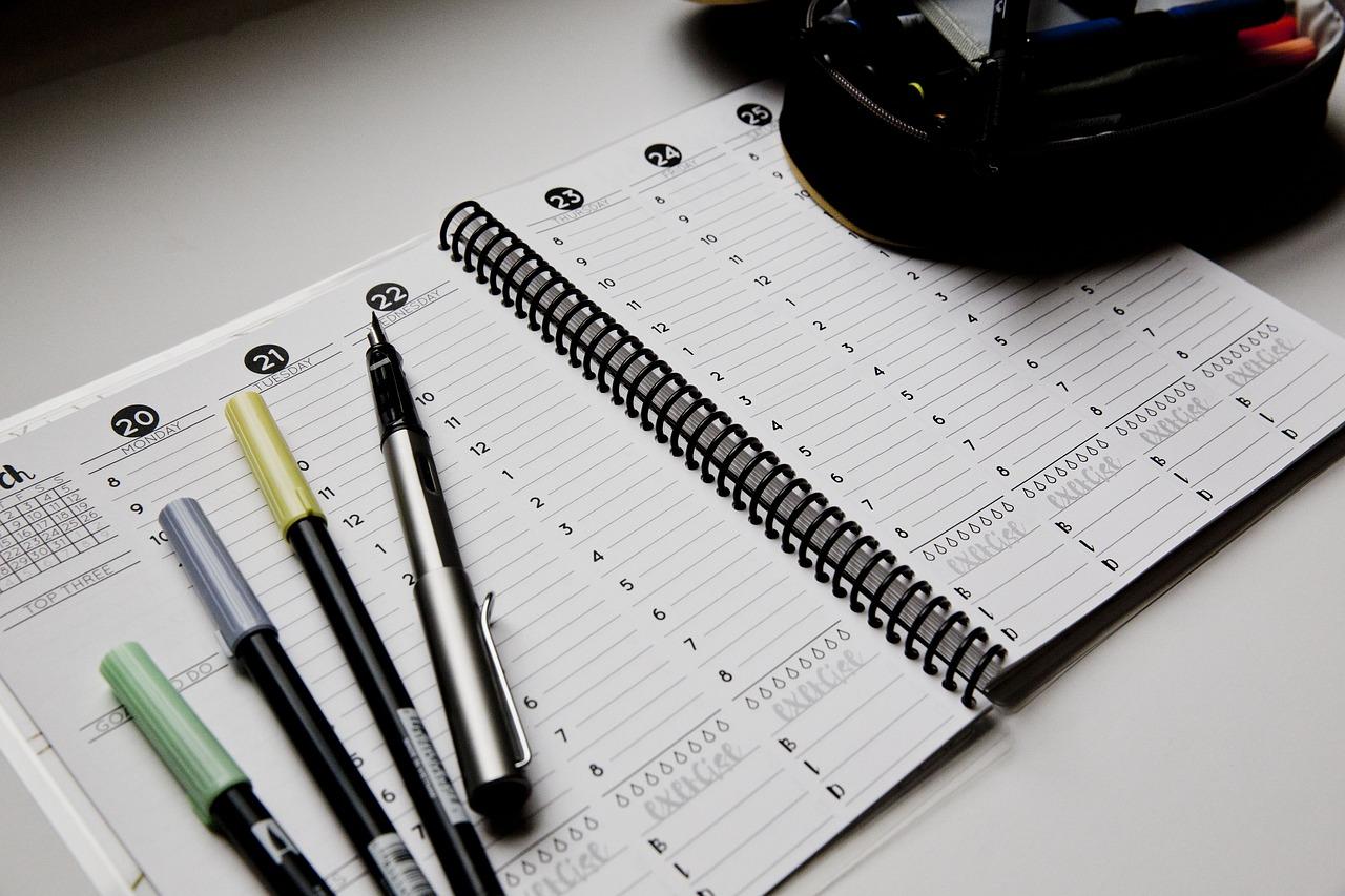 Jak się motywuję do pisania na blogu? / #tokoniec