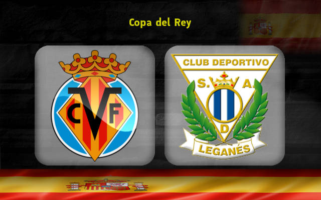 Villarreal vs Leganes Full Match & Highlights 10 January 2018