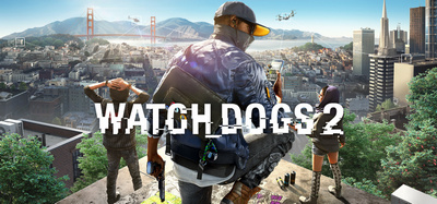 Watch Dogs 2 Gold Edition MULTi17 Repack By FitGirl