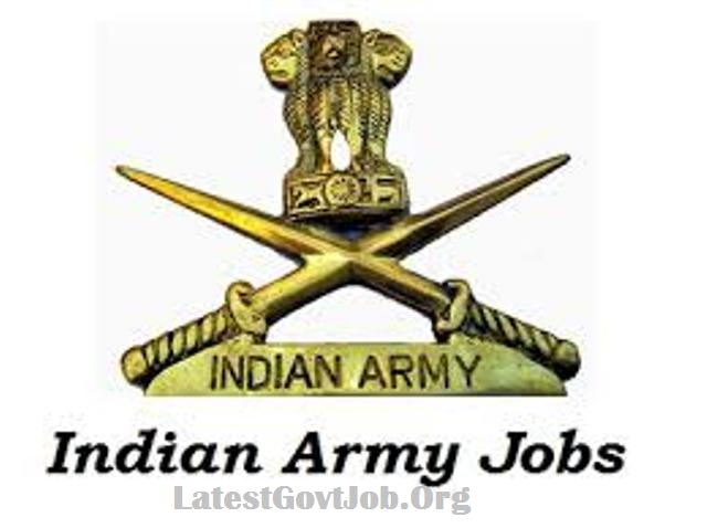Join Indian Army Rally 2018 For Various Soldier GD Posts | Apply Online @www.joinindianarmy.nic.in