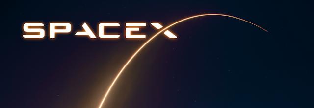 SpaceX envia com sucesso um satélite comercial para o espaço