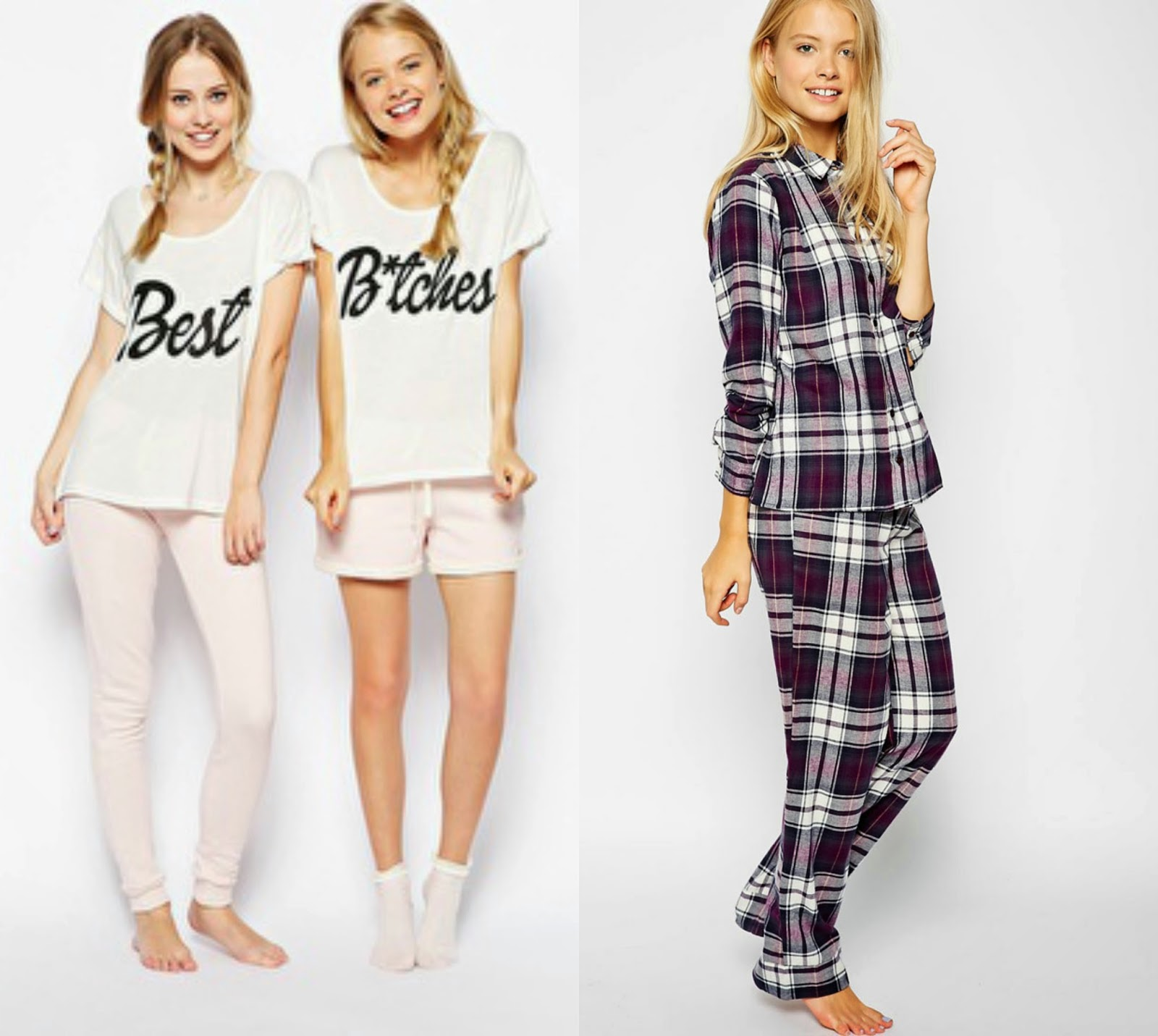 Best friend pyjamas