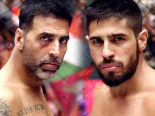 Brothers – Movie Review : Akshay Kumar Sidharth Malhotra