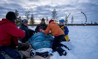 Cara Mengatasi Hipotermia Saat Mendaki Gunung