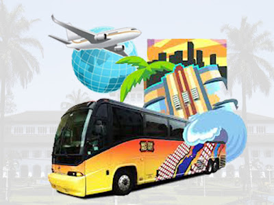 Agent Travel Bandung