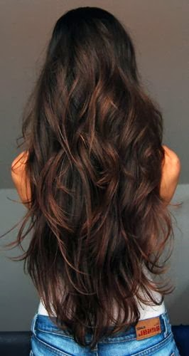 Growing hair healthy and fast is a very difficult process but if you ...