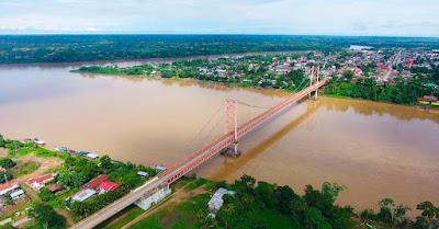 Puente Intercontinental Billinghurst, Puerto Maldonado, Tour Puerto Maldonado, que ver en Puerto Maldonado