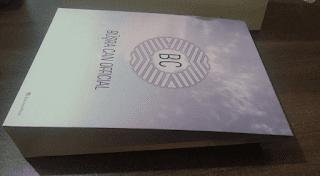 hediyelik karton poset fiyatlari