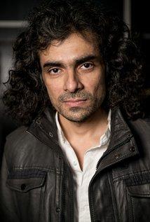 Imtiaz Ali. Director of Tamasha