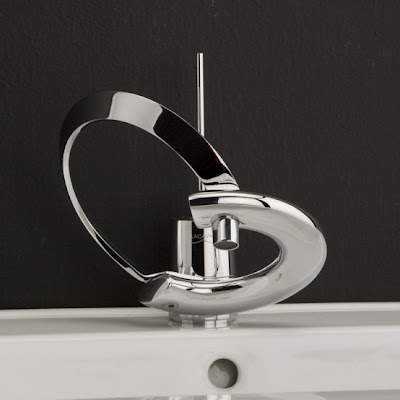 Modern Bathroom Faucets and Creative Kitchen Faucets (15) 6