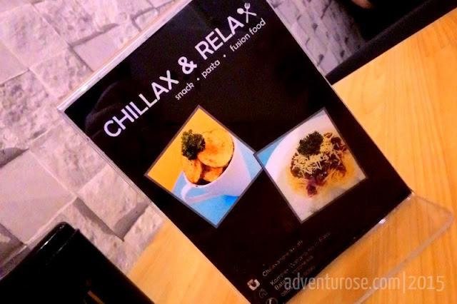 chillax & relax batam