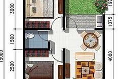 Hal yang Perlu Diperhatikan Ketika Membuat Denah Rumah Minimalis