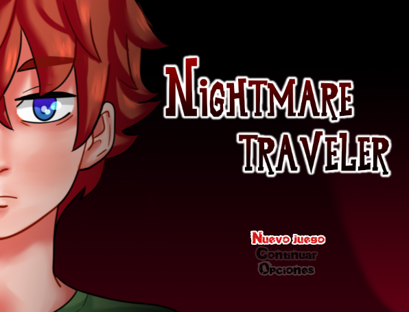 Nightmare Traveler An Indie Puzzle Adventure Game For Rpg Maker Mv