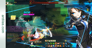 PVE player versus enemy - Apa Itu Closers Online? Megaxus Indonesia