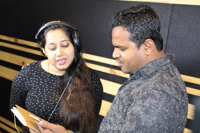 kaabil-singer-payal-dev-lends-voice-for-swachh-bharat-campaign