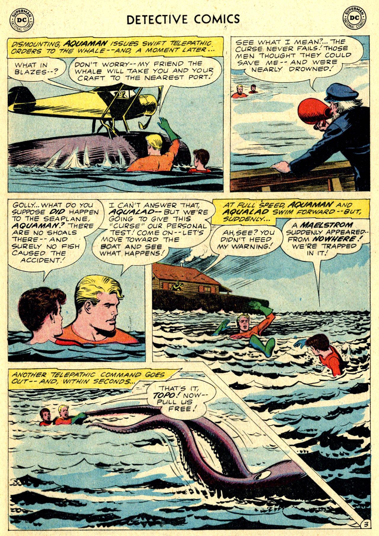 Detective Comics (1937) 295 Page 28