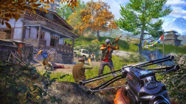far cry 4 repack gold edition