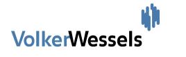 Aandeel VolkerWessels interim dividend 2019
