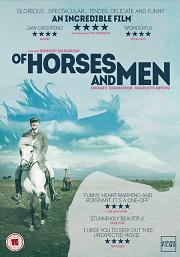 Cavalos e Homens Legendado