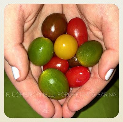 pasta fredda pomodorini e ricotta, pomodori, ricotta, pasta, fredda, pasta fredda,