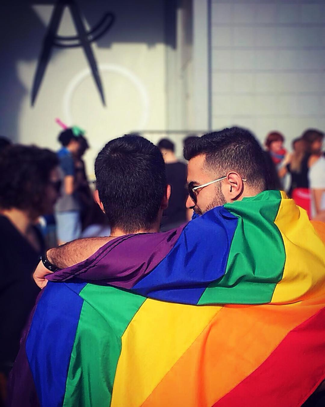 Confira essas lindas imagens da Parada LGBT de Belo Horizonte