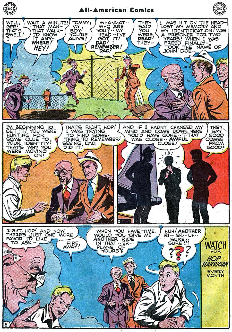 All-American Comics (1939) issue 93 - Page 42