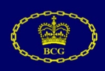 Crown Logo Showing Symbol of the British Commonwealth