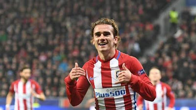 4th nominee for the UEFA Men's player of the Year