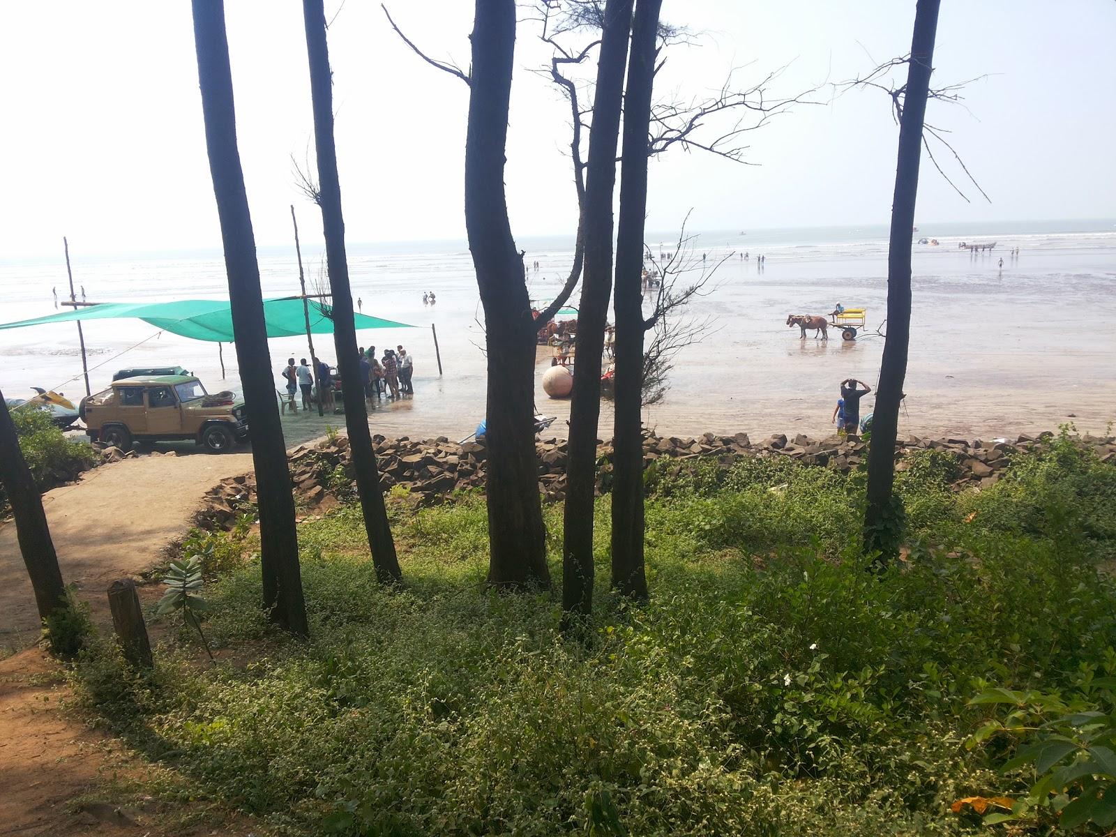 Places near Goa