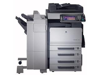 Konica Minolta 1510 Fax Treiber Windows 7