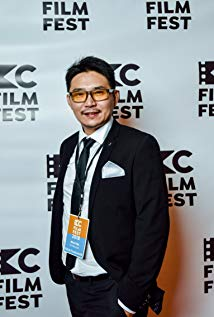 Willie Ying. Director of The Final Blade