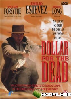 Capa do Filme A Vida Por Um Dólar