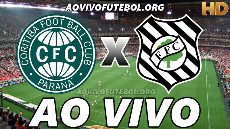 Assistir Coritiba vs Figueirense Ao Vivo HD