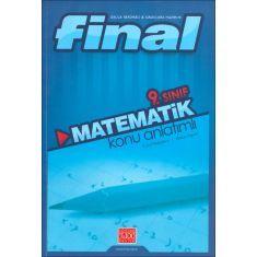Final 9.Sınıf Matematik Konu Anlatımlı