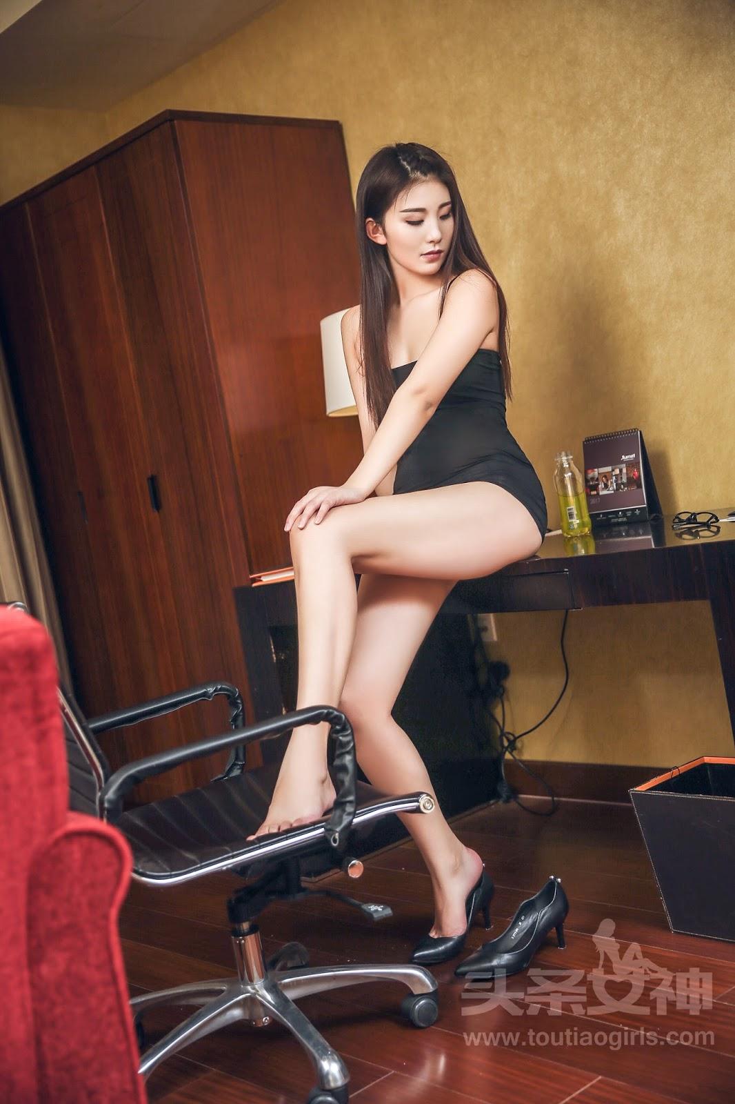 TouTiao 2017-07-18 Li Xue (30 pics) 李雪 TouTiao pictures Li Xue gravure chinesse girl china