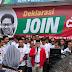 Dobrak Jawa Barat, TKN Jokowi-Ma'ruf Yakin Dukungan Makin Tak Terbendung