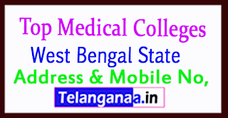 Top Medical Colleges in West Bengal