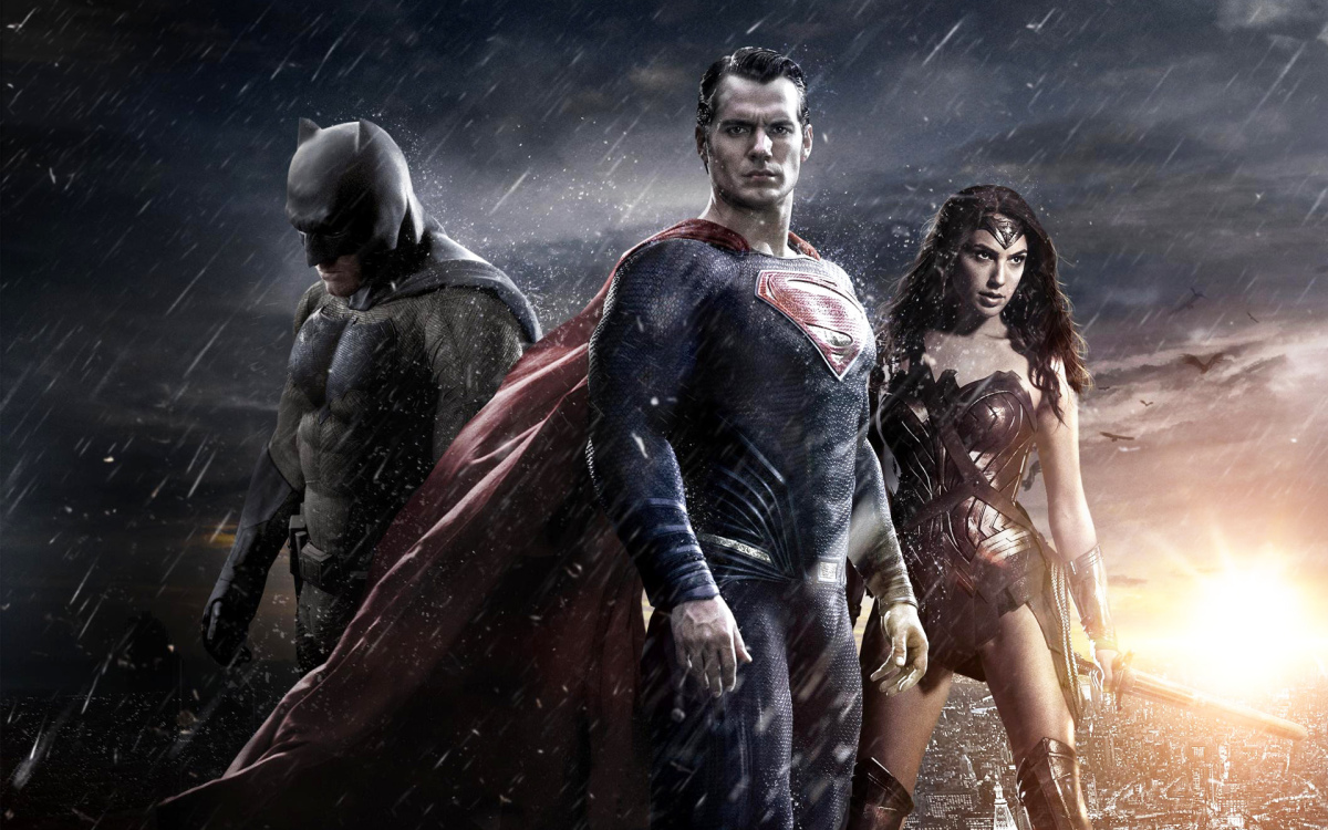 Justice League Full HD Wallpapers - Justice League Wallpaper