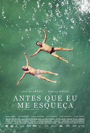 Antes Que Eu Me Esqueça Filme Torrent Download