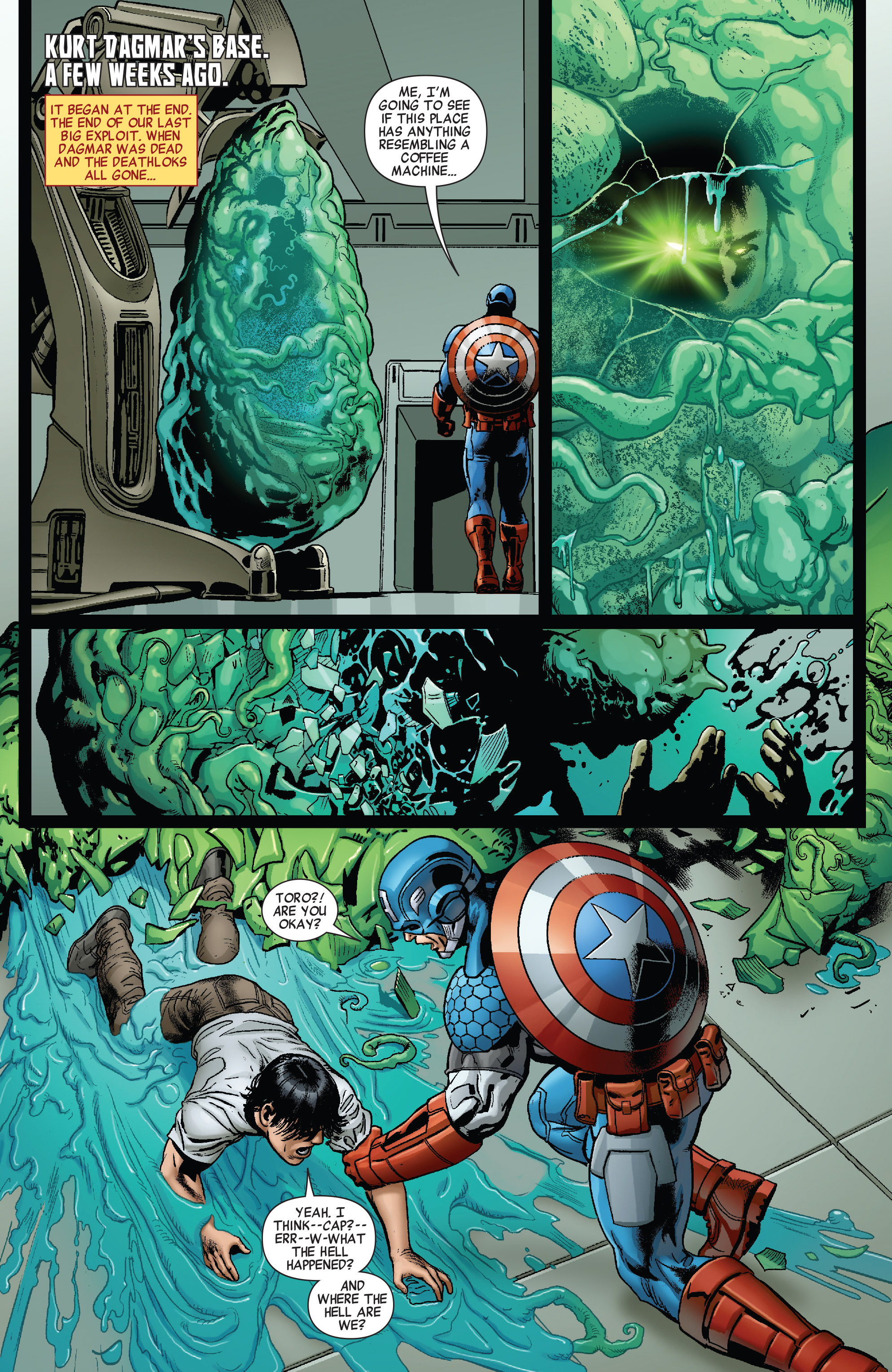 All-New Invaders 14 Page 2