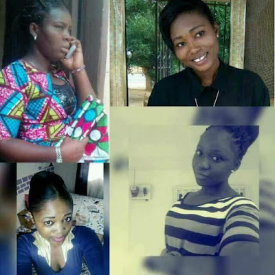 Graphic Photos: Four Final Year Nursing Students Killed In Fatal Auto Crash 22