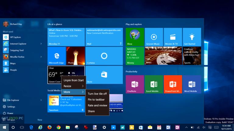 download windows 10 pro 64 bit full crack filehippo