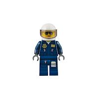 Policyjny pilot