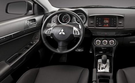 2017 Mitsubishi Lancer Evo Price