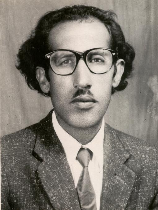 Mohammad Ibraheem Khwakhuzhi