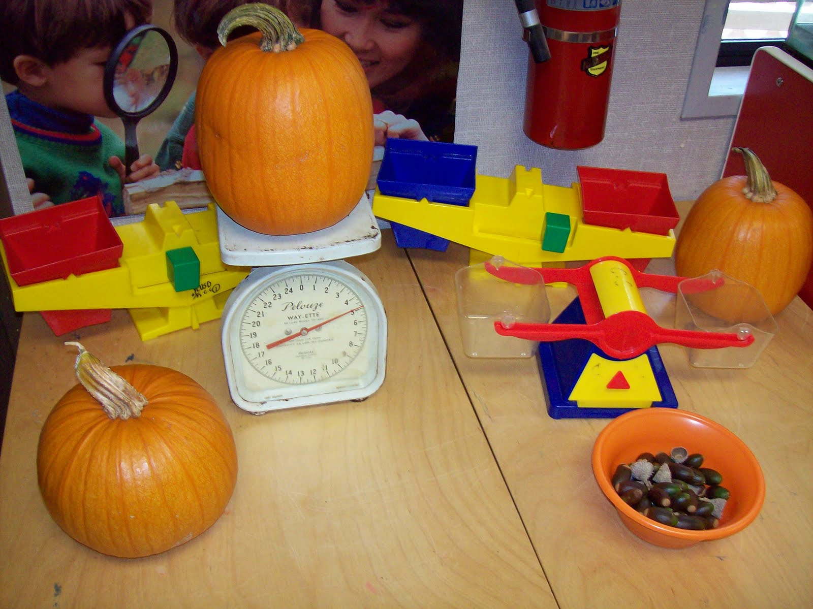 Learning And Teaching With Preschoolers Math Rich Preschool Classroom Environment Part 2